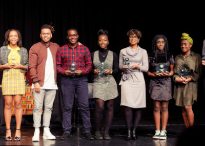 Young Black Achievers Awards 2019